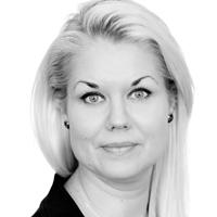 Anne Korsholm Bergenholtz