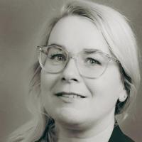 Christine Benna Skytt-Larsen