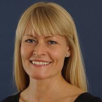 Sanne Louise Christoffersen