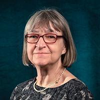 Helle Birgitte Strøm