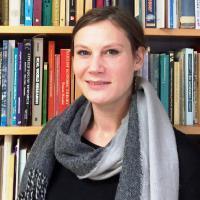 Pernille Solveig Strøbæk