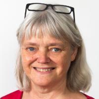Eva Rosenqvist