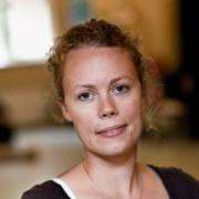 Charlotte Svendler Nielsen
