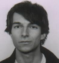 Simon Rodovsky