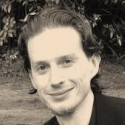 Tim Rudbøg