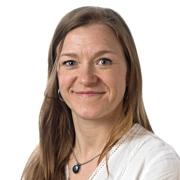 Sara Holm-Meier
