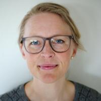 Mette Frahm Olsen