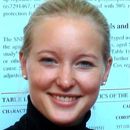 Anna Elisabet Jonsson