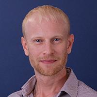 Tim Frederik Olsen