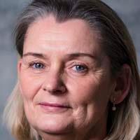Lene Juel Rasmussen
