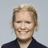 Mie Korslund Wiinblad Crusell