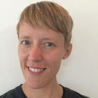 Sarah Hjartbro Bube