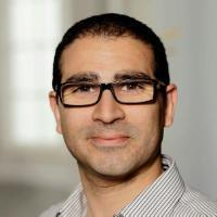 Hussam Hassan Nour-Eldin
