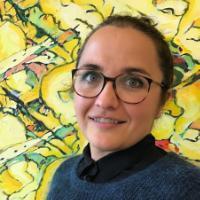 Sara Kerstine Kaya Nielsen