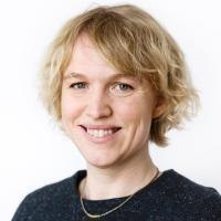 Sidsel Kirstine Harder