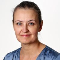 Inger Vinther Damsholt