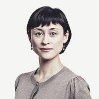 Kristina Kazuhara