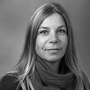 Christine Bøcker Pedersen