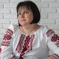 Oksana Dmytriyeva