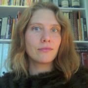 Sarah Ingrid Franksdatter Daniel