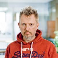 Jacob Judas Kain Kirkensgaard