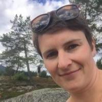 Anne Marie Aavang Arvidson