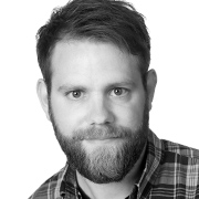 Andreas Candefors Stæhr