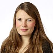 Rebekka Birkebo Byberg