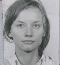 Johanna Falby Lindell