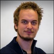 Martin Cramer Pedersen