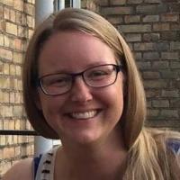 Helle Astrid Kjær