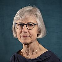 Annette Sofie Davidsen