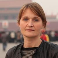 Camilla T. N. Sørensen