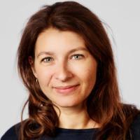 Natasha Fazlic