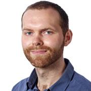 Jacob Ørmen