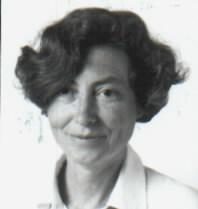 Britta Olrik Frederiksen