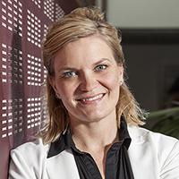 Anette Lisbeth Bentholm