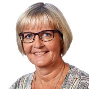 Tine Marie Svensson