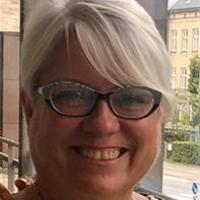 Susanne Gjedsted Bügel