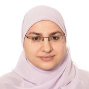 Fatiha El Hasni