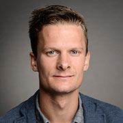 Jonas Hedegaard Hansen