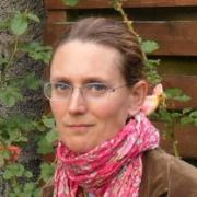 Hanne Louise Munkholm Kamp