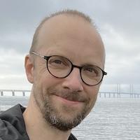 Rasmus Östlin Pagh