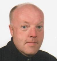 Jürgen Ernst W Christiansen