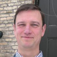 Björn Forkman