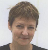 Dorte Hald Nielsen