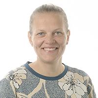 Jane Guldborg Jørgensen