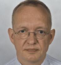 Preben Dybdahl Thomsen
