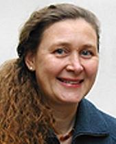 Berit Charlotte Kaae