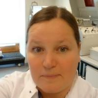 Anja Hecht Ivø